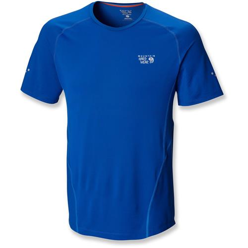 Mountain Hardwear Coolrunner Short Sleeve T