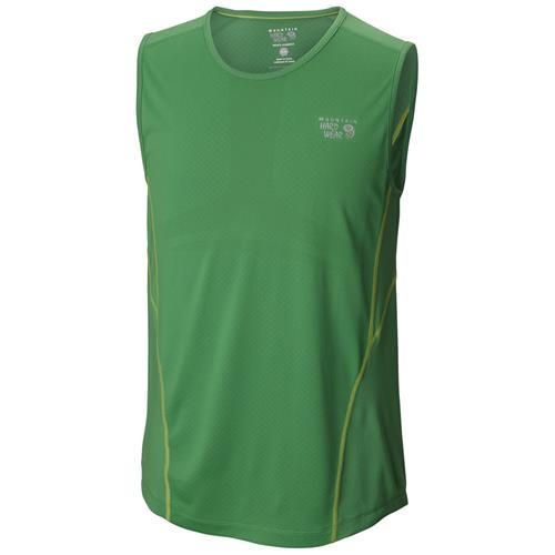 Mountain Hardwear Coolrunner Tank