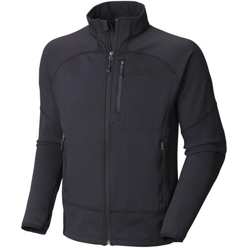 Mountain Hardwear Desna Full Zip Jacket