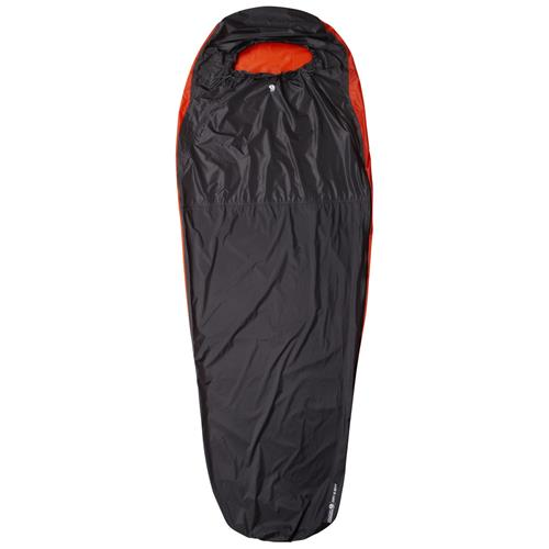 photo: Mountain Hardwear Dry.Q Bivy bivy sack