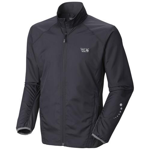 photo: Mountain Hardwear Dryrunner Jacket waterproof jacket