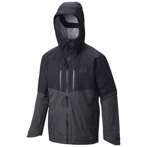 Mountain Hardwear Hellgate Jacket