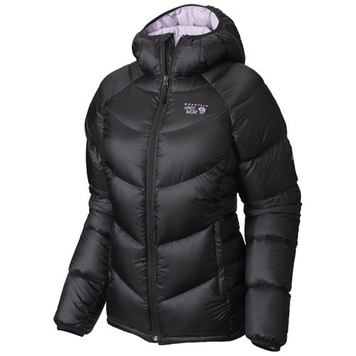 Mountain Hardwear Kelvinator Hooded Jacket
