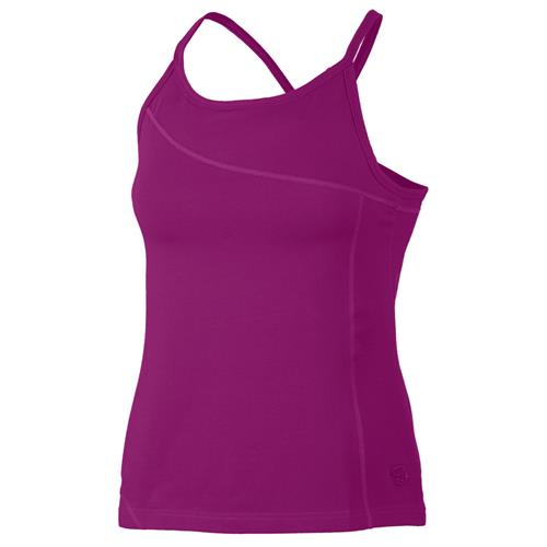 photo: Mountain Hardwear Loess Tank short sleeve performance top