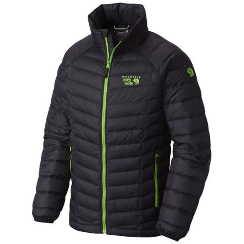 Mountain Hardwear Micro Ratio Down Jacket