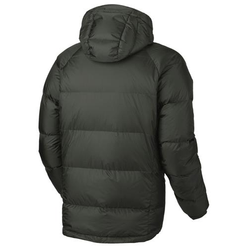photo: Mountain Hardwear Nilas Jacket down insulated jacket