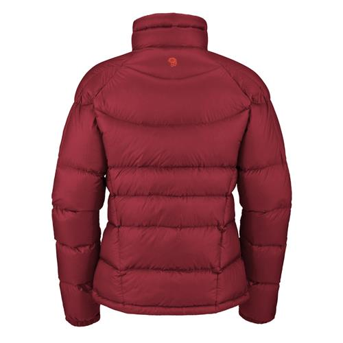 photo: Mountain Hardwear Women's Phantom Jacket down insulated jacket