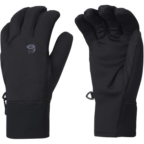 Mountain Hardwear Power Stretch Glove