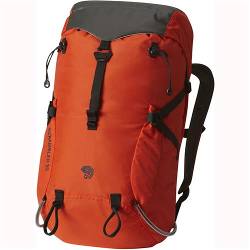 photo: Mountain Hardwear Scrambler 30 daypack (under 2,000 cu in)