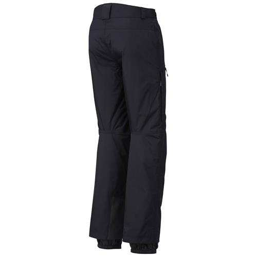 photo: Mountain Hardwear Returnia Insulated Pant snowsport pant