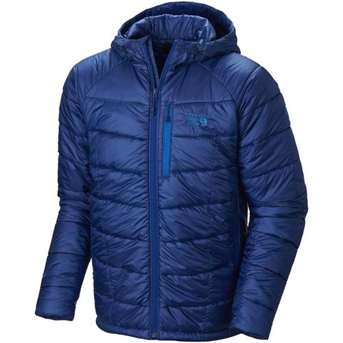Mountain Hardwear Super Compressor Hooded Jacket
