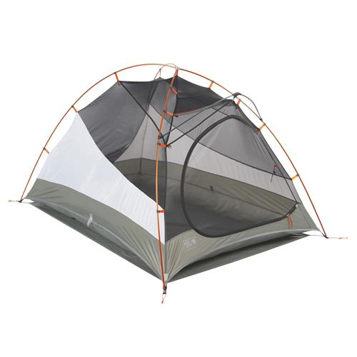 photo: Mountain Hardwear Light Wedge 2 three-season tent