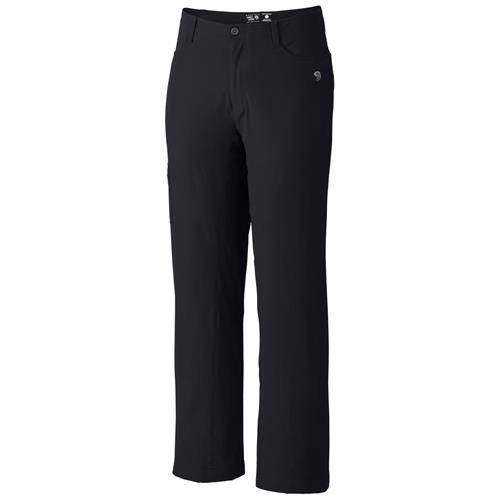 photo: Mountain Hardwear Yumalino Pant soft shell pant