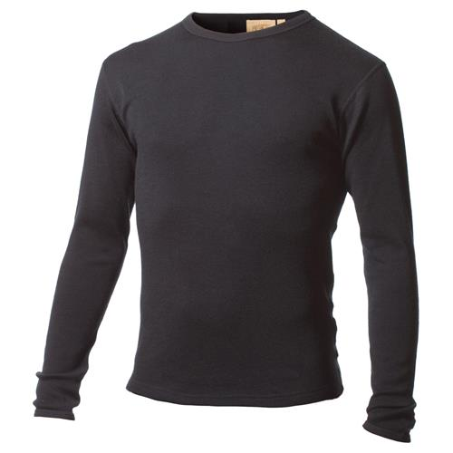 photo: Minus33 100% Merino Wool Midweight Crew Neck base layer top