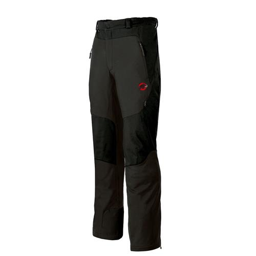 photo: Mammut Alto Pants snowsport pant
