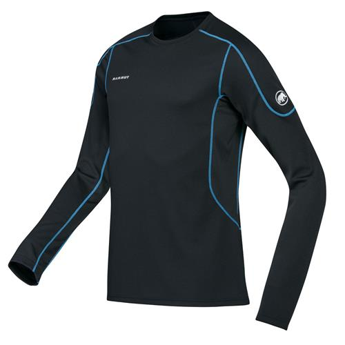 photo: Mammut Go Warm Longsleeve base layer top