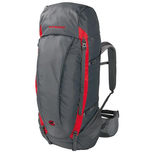 photo: Mammut Heron Pro 85+15 expedition pack (4,500+ cu in)