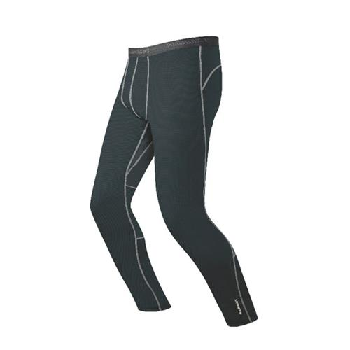 photo: Mammut Women's Warm Quality Bottom base layer bottom