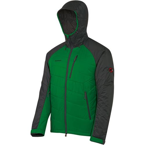 photo: Mammut Rime Pro Jacket synthetic insulated jacket