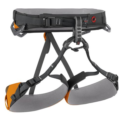 photo: Mammut Togir Slide sit harness