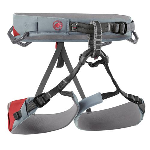 photo: Mammut Togira Slide Harness sit harness