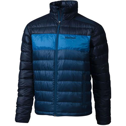 photo: Marmot Ares Jacket down insulated jacket