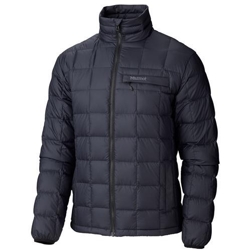 ... UPC 785562635722 product image for Marmot Ajax Jacket for Men Dark Rust  X-Large ...