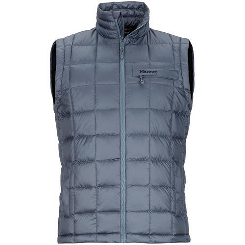 photo: Marmot Ajax Vest down insulated vest