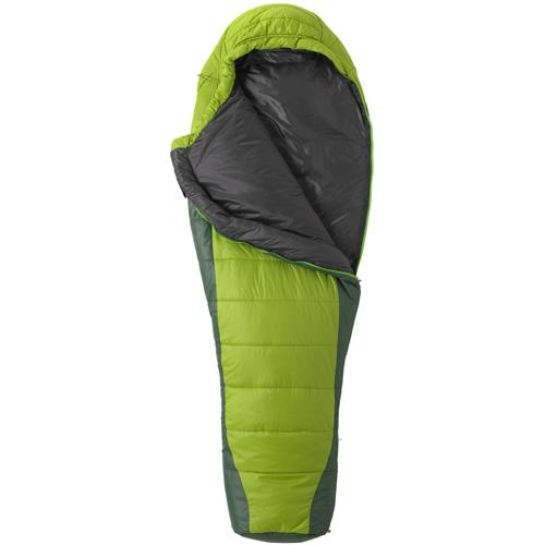 photo: Marmot Cloudbreak 30 3-season synthetic sleeping bag