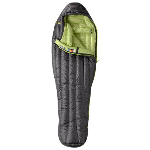 photo: Marmot Plasma 30 3-season down sleeping bag
