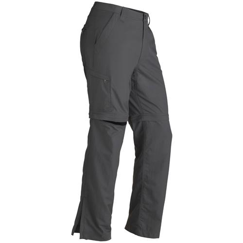 photo: Marmot Cruz Convertible Pant hiking pant