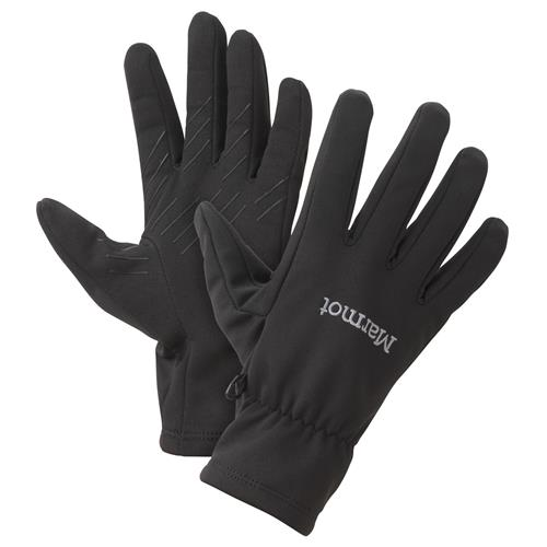 photo: Marmot Connect Softshell Glove soft shell glove/mitten