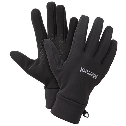 photo: Marmot Connect Stretch Glove fleece glove/mitten