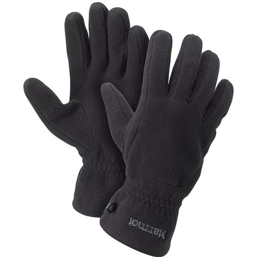 photo: Marmot Fleece Glove fleece glove/mitten