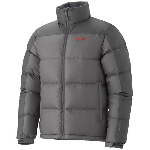photo: Marmot Men's Guides Down Sweater down insulated jacket