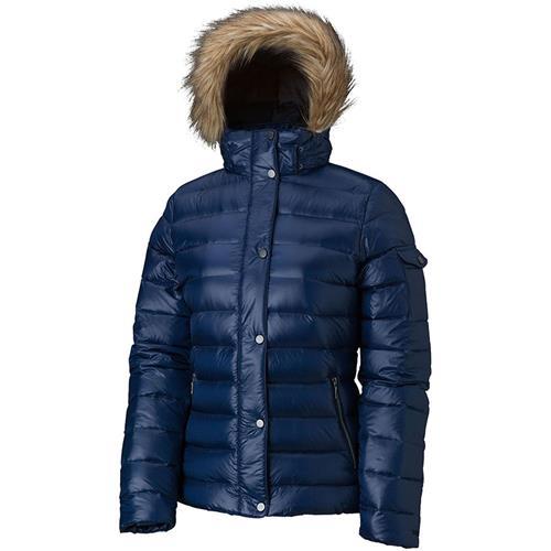 photo: Marmot Hailey Jacket down insulated jacket
