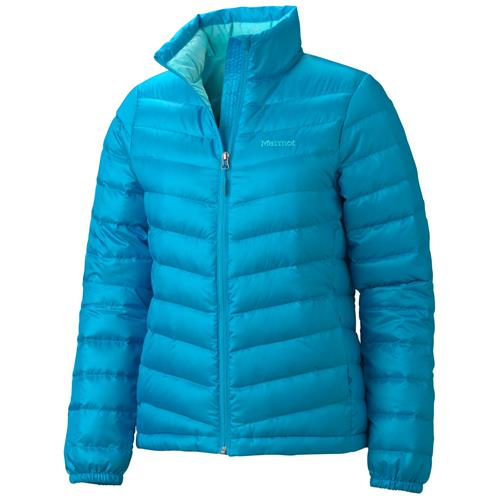 photo: Marmot Women's Jena Jacket down insulated jacket