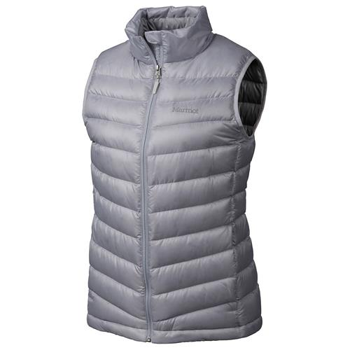photo: Marmot Jena Vest down insulated vest