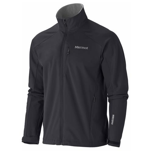 photo: Marmot Men's Leadville Jacket soft shell jacket