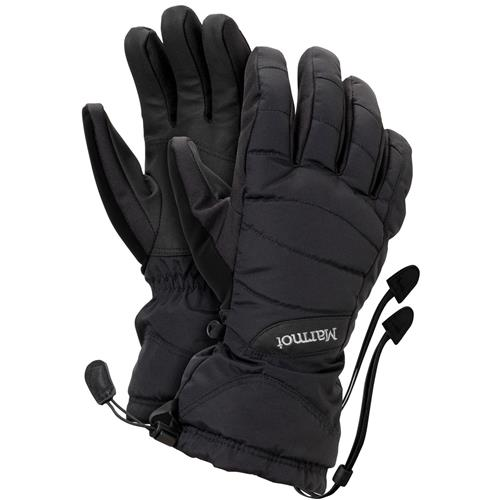 photo: Marmot Women's Moraine Glove insulated glove/mitten