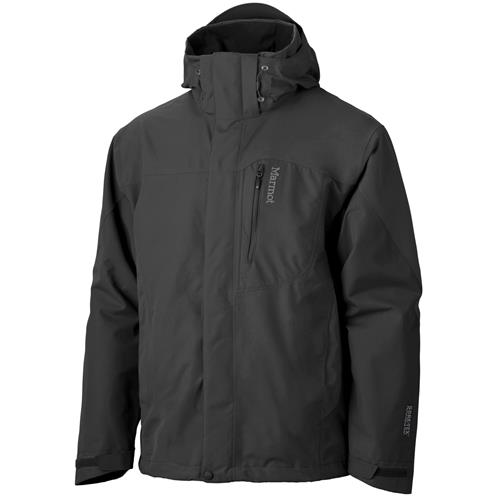 photo: Marmot Men's Palisades Jacket waterproof jacket