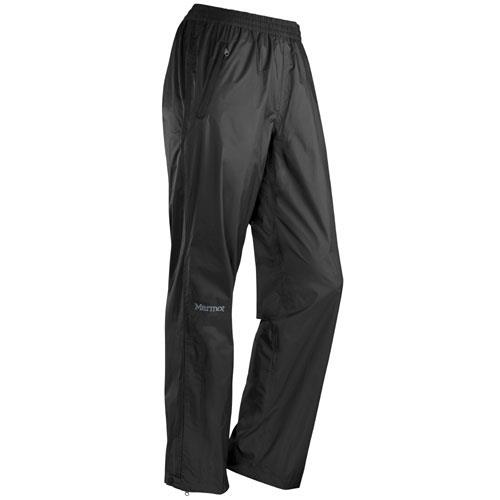 photo: Marmot Women's PreCip Pant waterproof pant