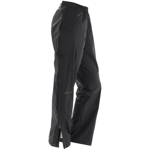 photo: Marmot Women's PreCip Full Zip Pant waterproof pant