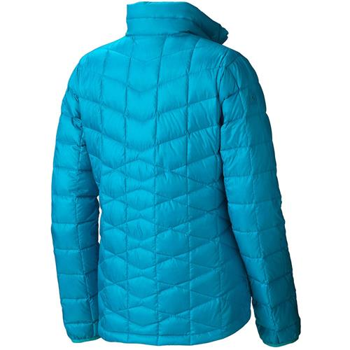 photo: Marmot Safire Jacket down insulated jacket