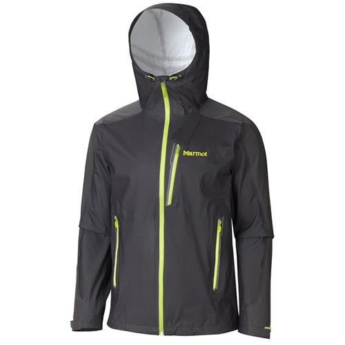 photo: Marmot Men's Speedri Jacket waterproof jacket
