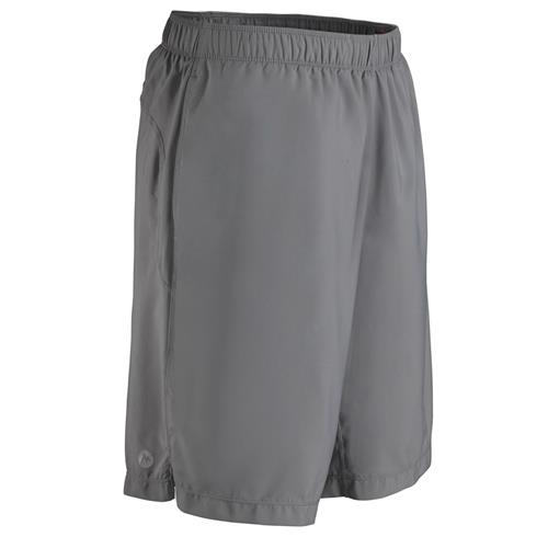 photo: Marmot Stride Short active short