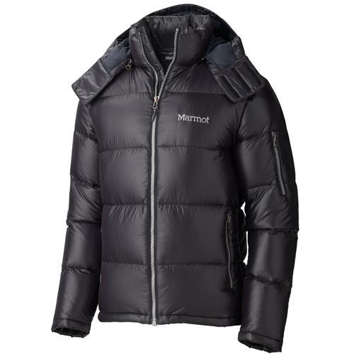 photo: Marmot Stockholm Jacket down insulated jacket