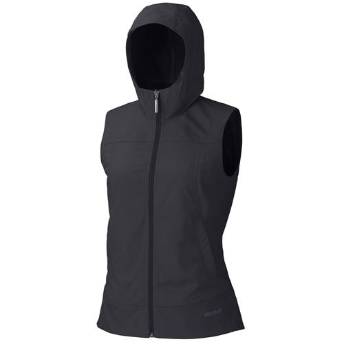 photo: Marmot Summerset Vest soft shell vest