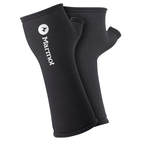 photo: Marmot Stretch Wrist Gaiter glove liner