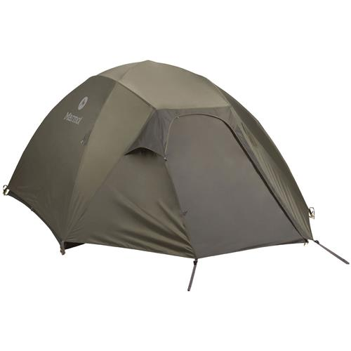photo: Marmot Limelight 4P three-season tent